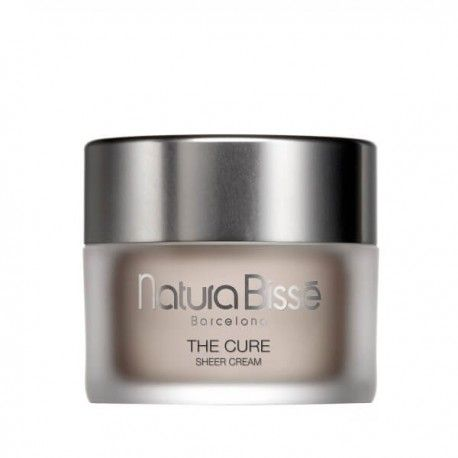 The Cure Sheer Cream