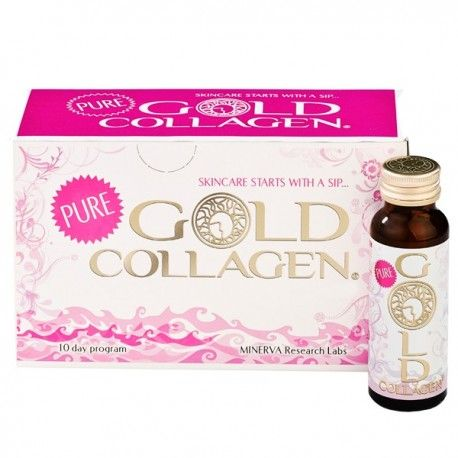 GOLD COLLAGEN® PURE